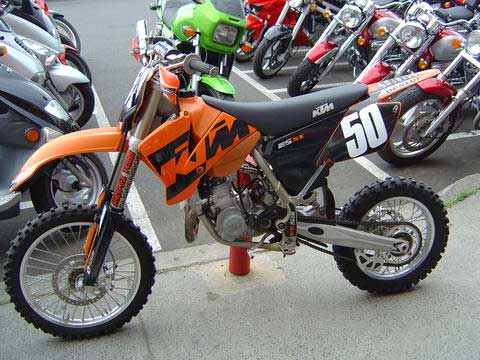 ktm motorcycles: ktm 85 sx gallery and pictures
