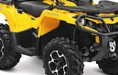 Квадроцикл Can-am Recreation Outlander 800R ХТ