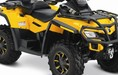 Квадроцикл Can-Am Recreation Outlander 800R MAX XT
