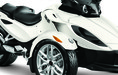 Родстер Can-Am Spyder RS SE5