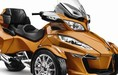 Родстер Can-Am Spyder RT Limited