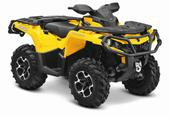 Квадроцикл Can-Am Outlander 1000 XT